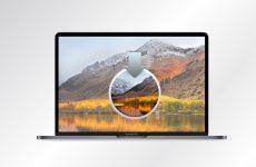 Обзор mac os 10.13 High Sierra