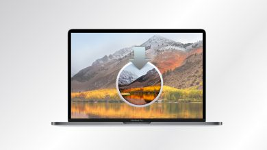 Обзор mac os 10.13 High Sierra