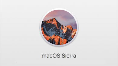 Откат на macOS 10.12 Sierra