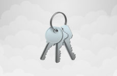 Экспорт паролей из iCloud Keychain